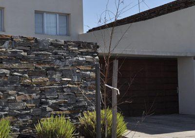 Frente Piedras Lajas San Luis